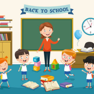 Diploma in Pre and Primary Teacher Training Course in Kolkata
